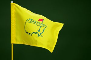 The Masters, Thursday, April 6