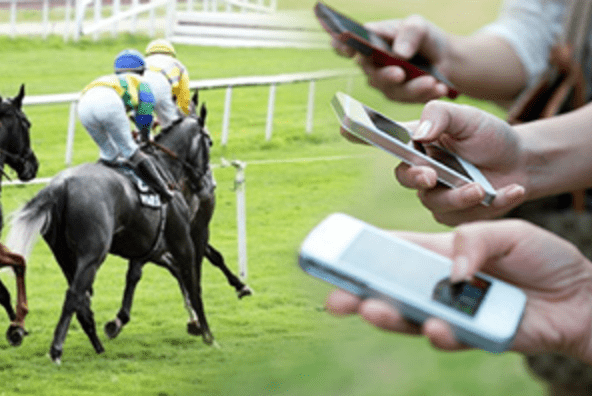 Horse Racing Isn't Just 'Animated Roulette'
