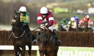 What this Grand National Winner did Next