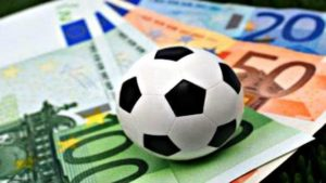 How to bet on the football