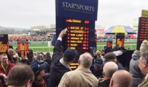 The Betting Ring