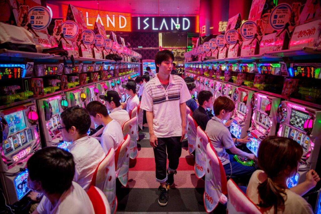 Short Guide on Betting in Japan